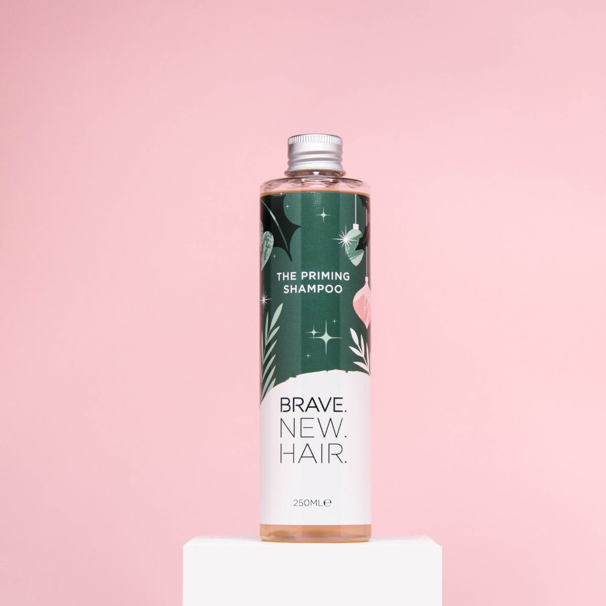 THE PRIMING SHAMPOO, 250мл.