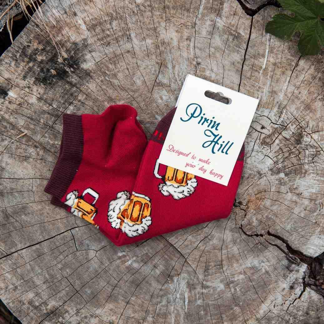 Стилни и удобни чорапки, Pirin Hill, 1бр.